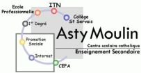 Centre Asty-Moulin