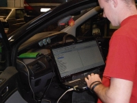 7ème Technicien en maintenance et diagnostic automobile